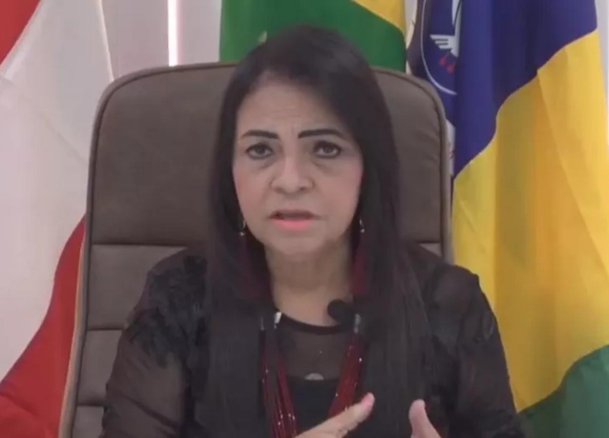 Moema Gramacho